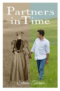 Partners in Time by Stevie Turner